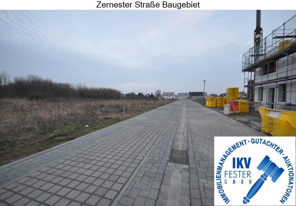 Zernester Straße Baugebiet