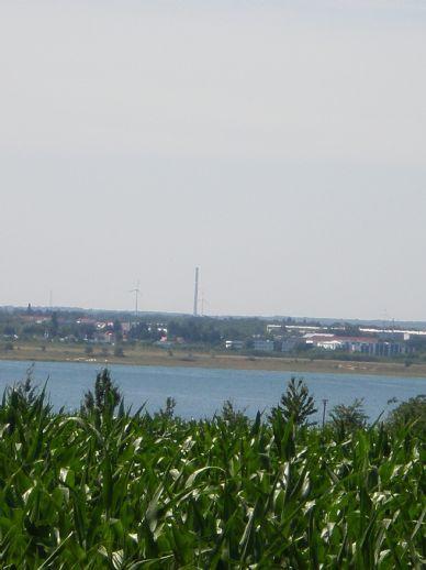 Blick auf den Mkbg See