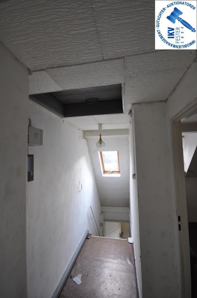 Treppenaufgang Haupthaus