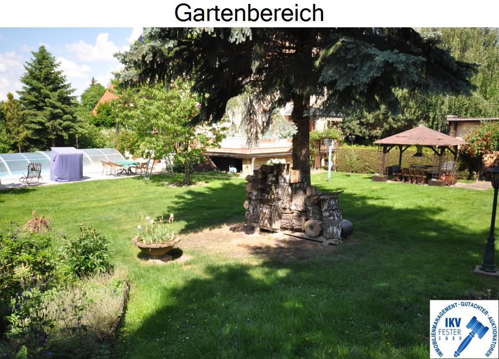 Gartenbereich 1