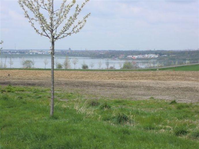 Ausblick auf Mkbg See