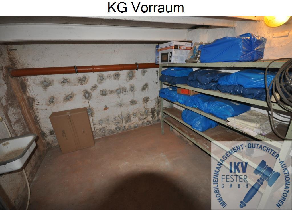 KG Vorraum