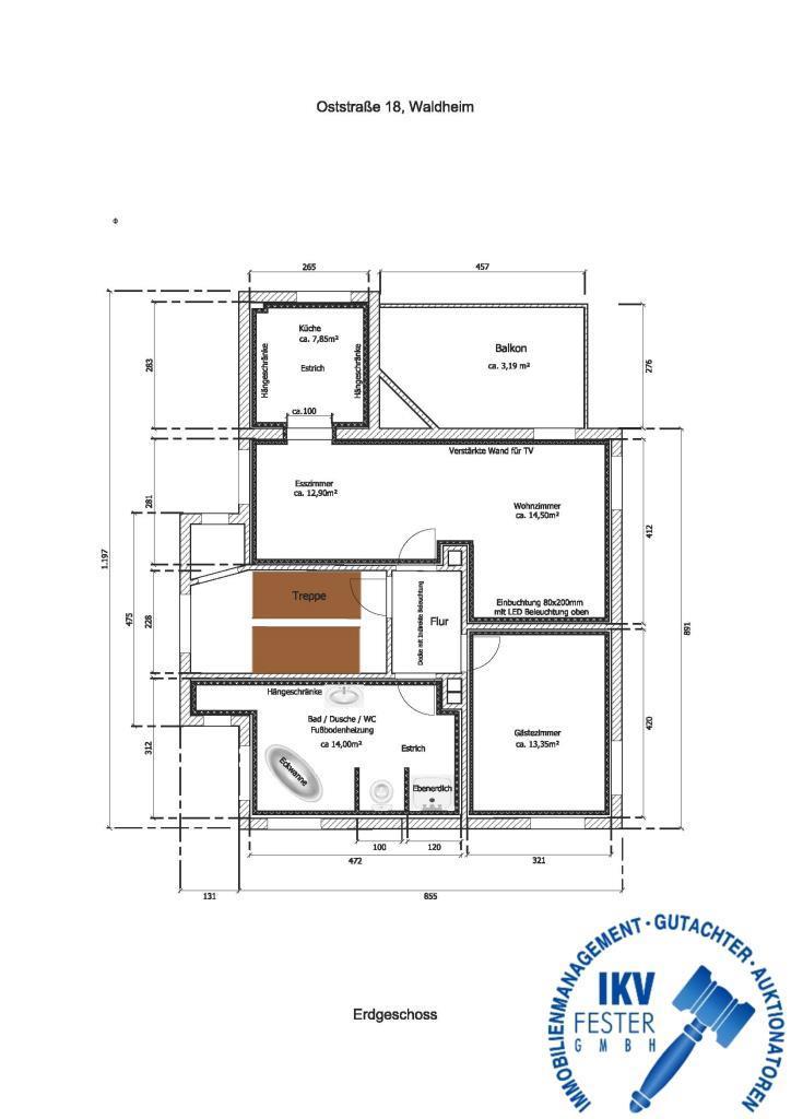 Erdgeschoss 24.11.2014