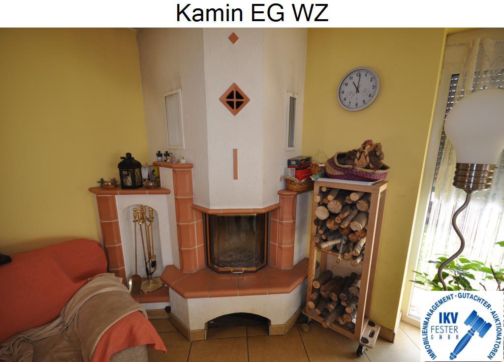 Kamin EG WZ